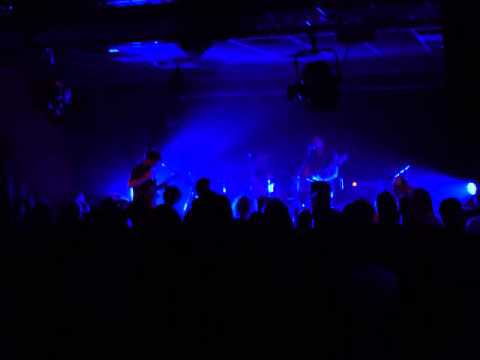 BRNS - Deathbed live @ Amerikaans Theater