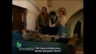 Corazon Salvaje - English Subtitles - Ep. 2 part 1
