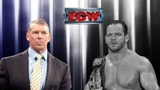 Vince McMahon statement on Chris Benoit's death (ECW - 06/26/07)