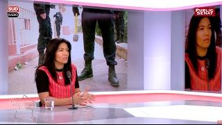 Invitée : Samia Ghali - Territoires d'infos - Le best of (15/02/2017)