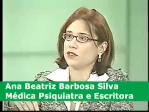 PSICOPATA: Você está mais perto do que imagina | Dra. Ana Beatriz Barbosa (entrevista)