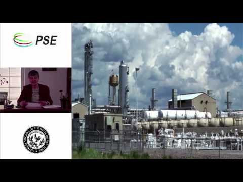 Air Emissions and Healthcare Recommendations - Theo Colborn, PhD