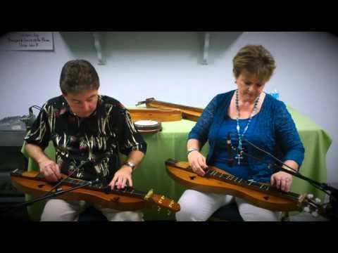"Larry & Elaine Conger @ The ""Pickin' Porch"""