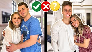 MEET the BOYFRiENDS!! | DO WE APPROVE?!