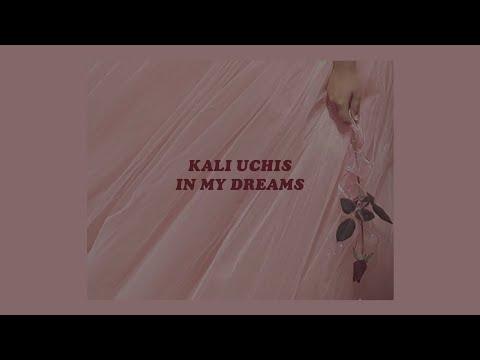「In My Dreams - Kali Uchis (lyrics)💭」