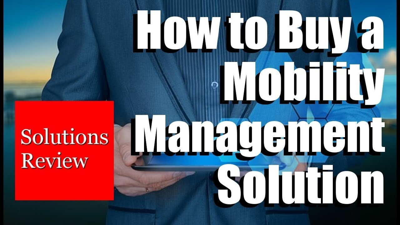 MobileIron Announces Mobile-Centric Zero Trust Platform