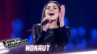 """Daria Reczek - """"Young and Beautiful"""" - Nokaut - The Voice of Poland 10"""