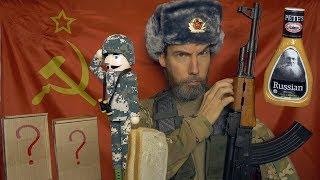 Communist ASMR