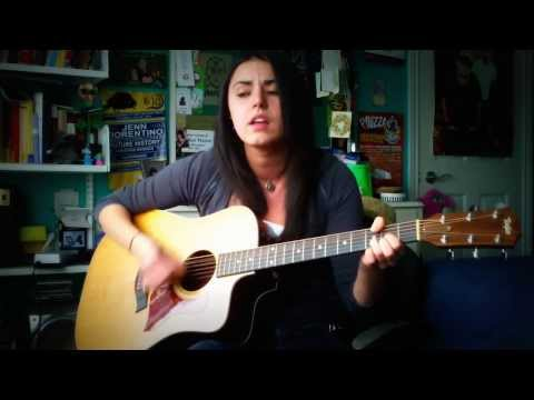 AFI -The Days of the Phoenix (Acoustic Cover) -Jenn Fiorentino