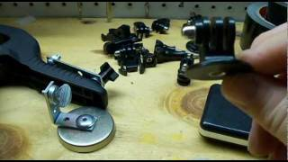 Video Help / Tutorial for the Gopro accessories - mods, DIY projects & more! download MP3, 3GP, MP4, WEBM, AVI, FLV Oktober 2018