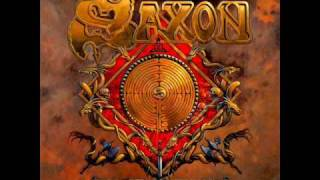 Watch Saxon The Letter video