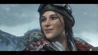 The Man Who Stares At G.O.A.T.s - Rise of the Tomb Raider Part 2