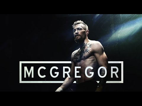 Thumbnail: Conor McGregor -The King Is Back, The Notorious (movie)