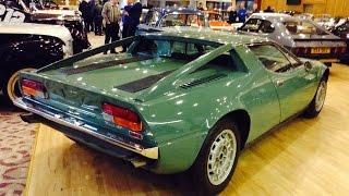 2016 Classic Car Show - Slieve Donard Newcastle - Stavros969