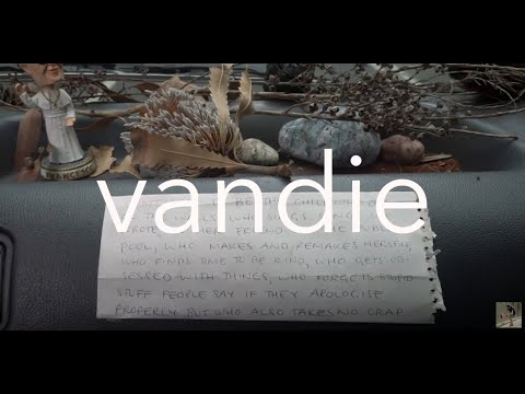 vandie // Isobel Knight w/ Up There