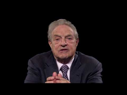 Video Message From George Soros At Sierra Leone Trade & Investment Forum