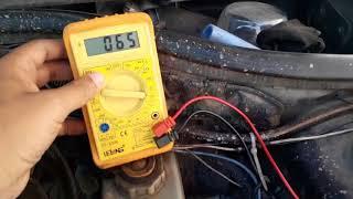 Video Vapor de gasolina sem registro/ medição do pulso do bico download MP3, 3GP, MP4, WEBM, AVI, FLV Oktober 2018