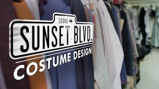 The World of Sunset Boulevard - Chapter 1: Costume Design | Sunset Boulevard