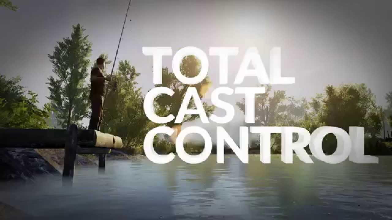 Dovetail Games Euro Fishing Gameplay Trailer