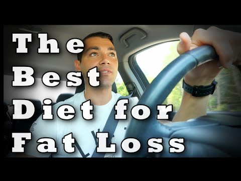 the-best-diet-for-fat-loss
