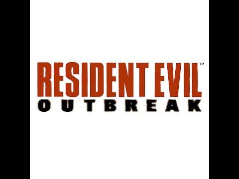 Resident Evil Outbreak - Part 1