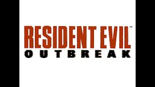 Resident Evil Outbreak - Part 1