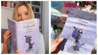 PARYŻ i MODA w magicznym świecie Mademoiselle Oiseau