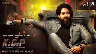 KGF 2 Hindi | KGF Chapter 2 | Hindi | Yash | Sanjay Dutt | KGF 2 Official Trailer Coming Soon