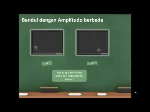 Video Pembelajaran interaktif