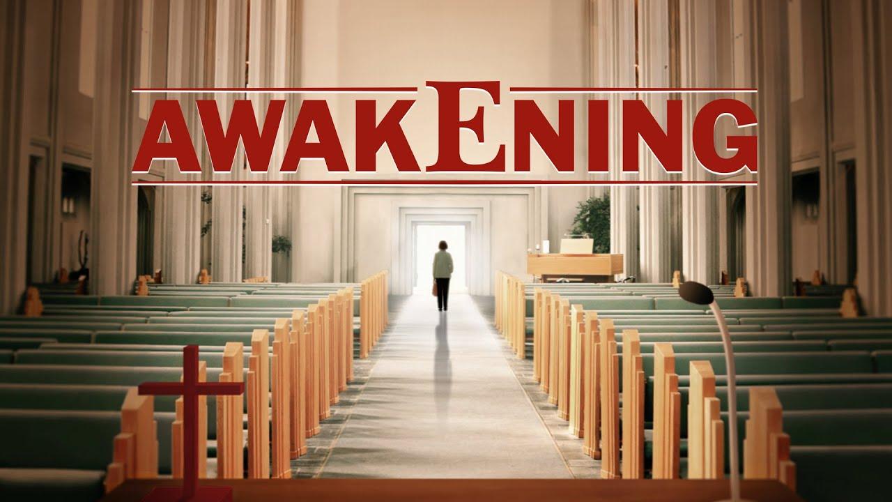 "Christian Movie Trailer   ""Awakening"""
