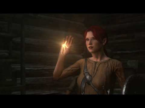 Dragon's Dogma: Dark Arisen - Making a Beautiful Female Pawn (Formula in the description)