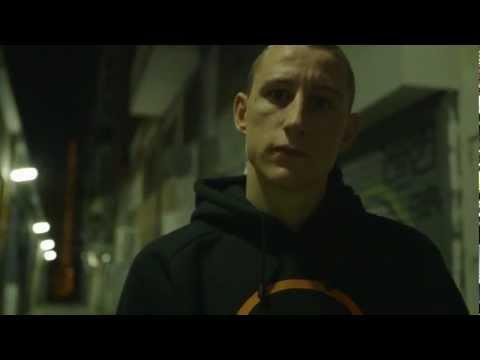 VICTOR RUTTY - Generación Perdida - 2012 (Official Clip)
