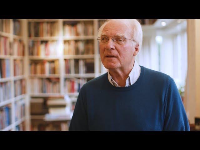 Herman Pleij over Geluk - Maand van de Geschiedenis