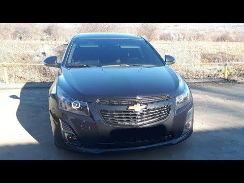 Покраска суппортов и шин | Chevrolet Cruze #6
