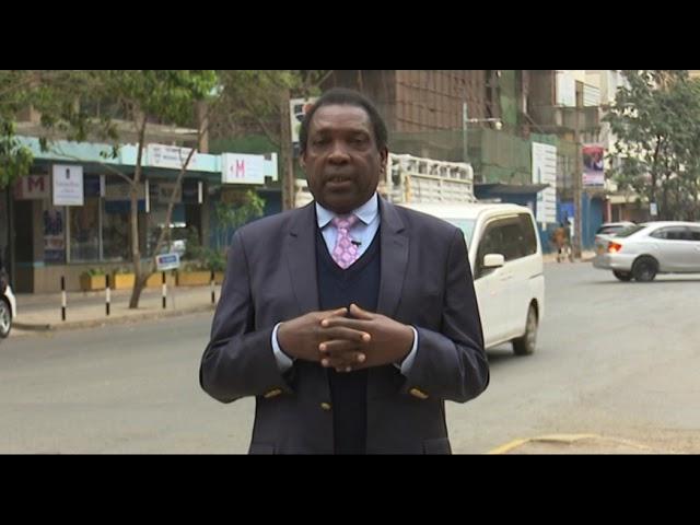 Raila and Uhuru to decide referendum