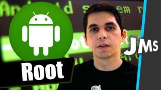 Vantagens e Desvantagens de fazer Root no Android