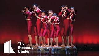 American Revolution at The Kennedy Center