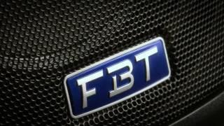 Video: FBT Vertus CLA604a + CLA208sa Set Full