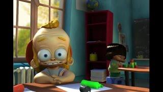 Lionel -  Animation Short Film 2004 - GOBELINS