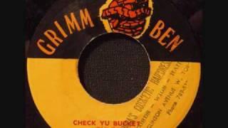 Eddie Bo. Funky Jam