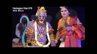Kumta Ganapati Naik. Hanuman 2 Beautifull clip