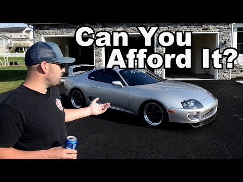 Can You Afford Your Dream Car?