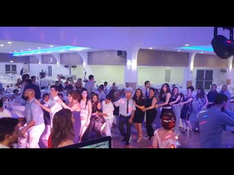 Dj Cyprus - Dj Γάμου και Πάρτυ Κύπρος / Wedding and Party Dj /  Wedding Memories Part 4