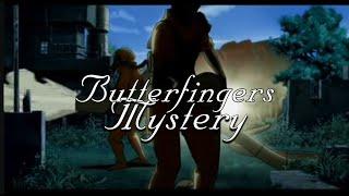 BUTTERFINGERS - 1999 - Mystery