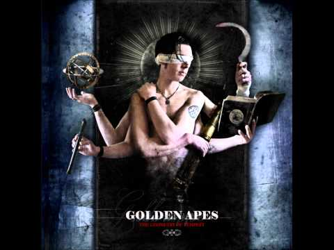 Golden Apes - The Dreamers