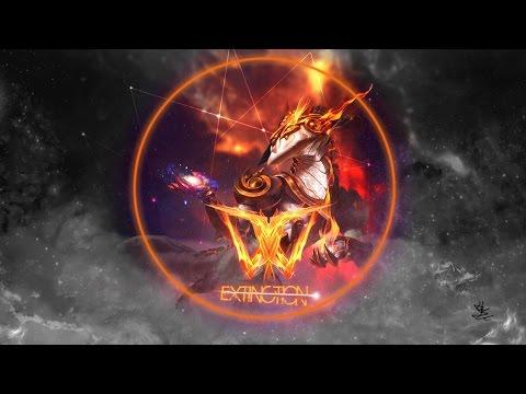 [US] WTayllor & B.Rollers & Aurelion Sol - Extinction (Reworked & Extended Aurelion Theme)