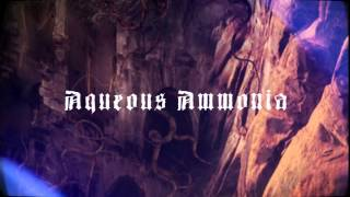 LOST SOUL - Aqueous Ammonia