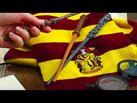 16 Magical Harry Potter DIY Crafts