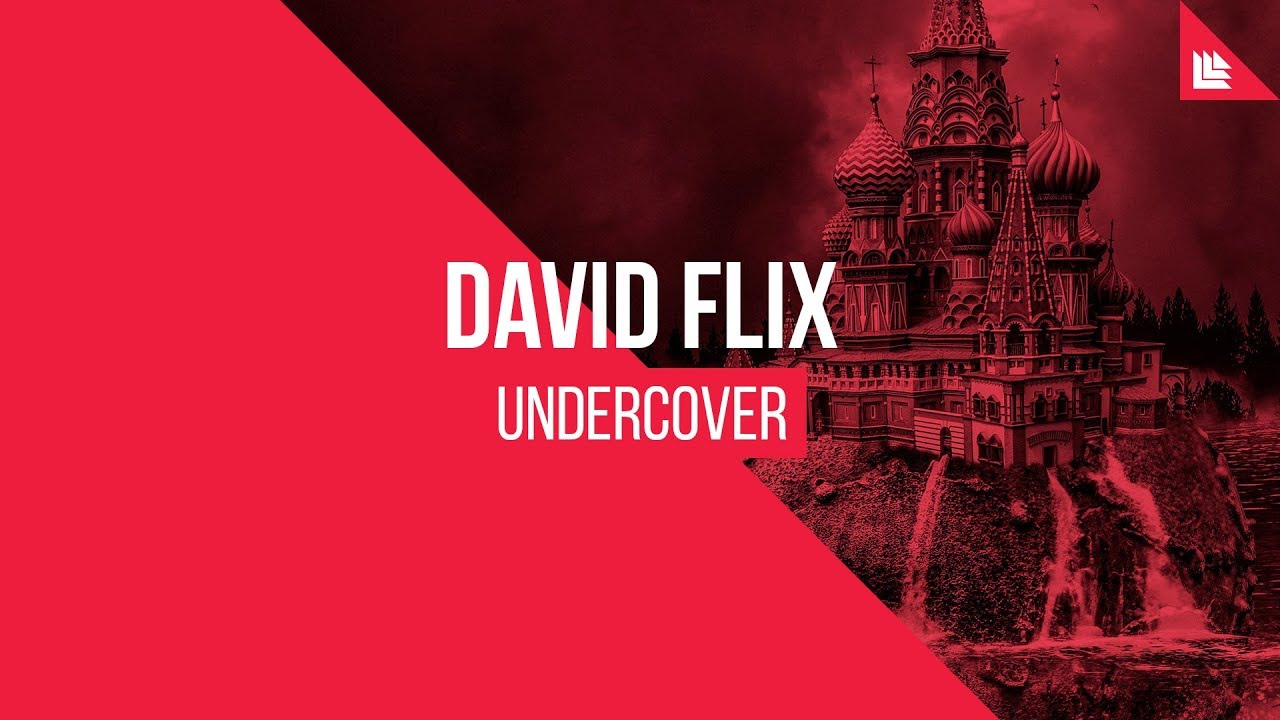 Flix Download david flix - undercover [free download]
