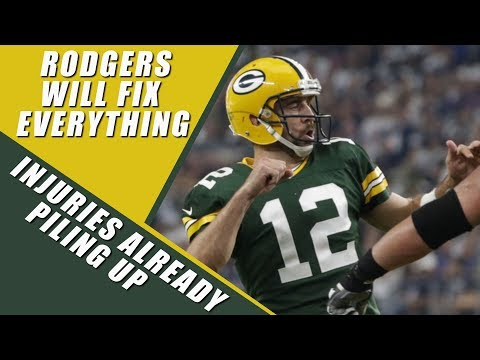 Green Bay Packers 2018 Predictions